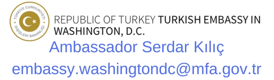Turkish Embassy DC