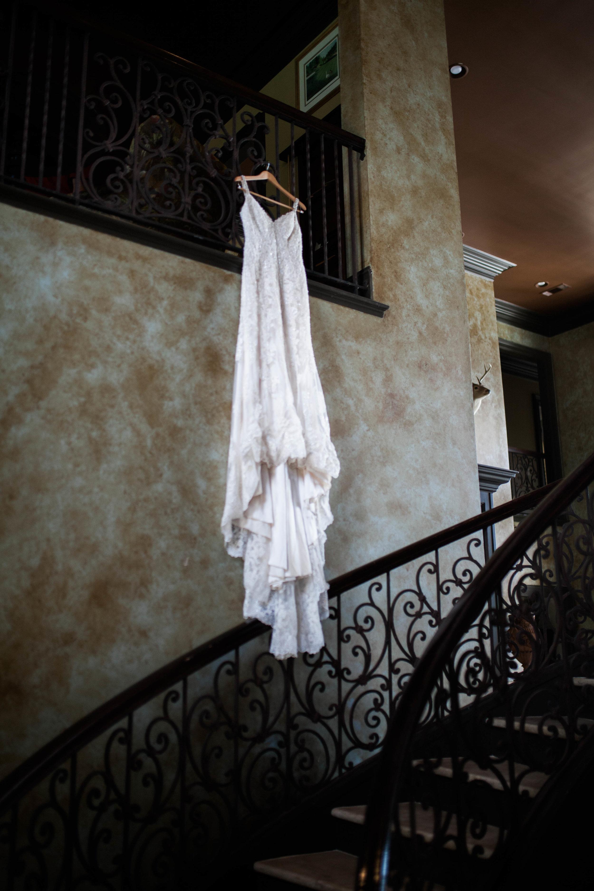 StoneWood Farms | Tuscaloosa, AL | Wedding Dress