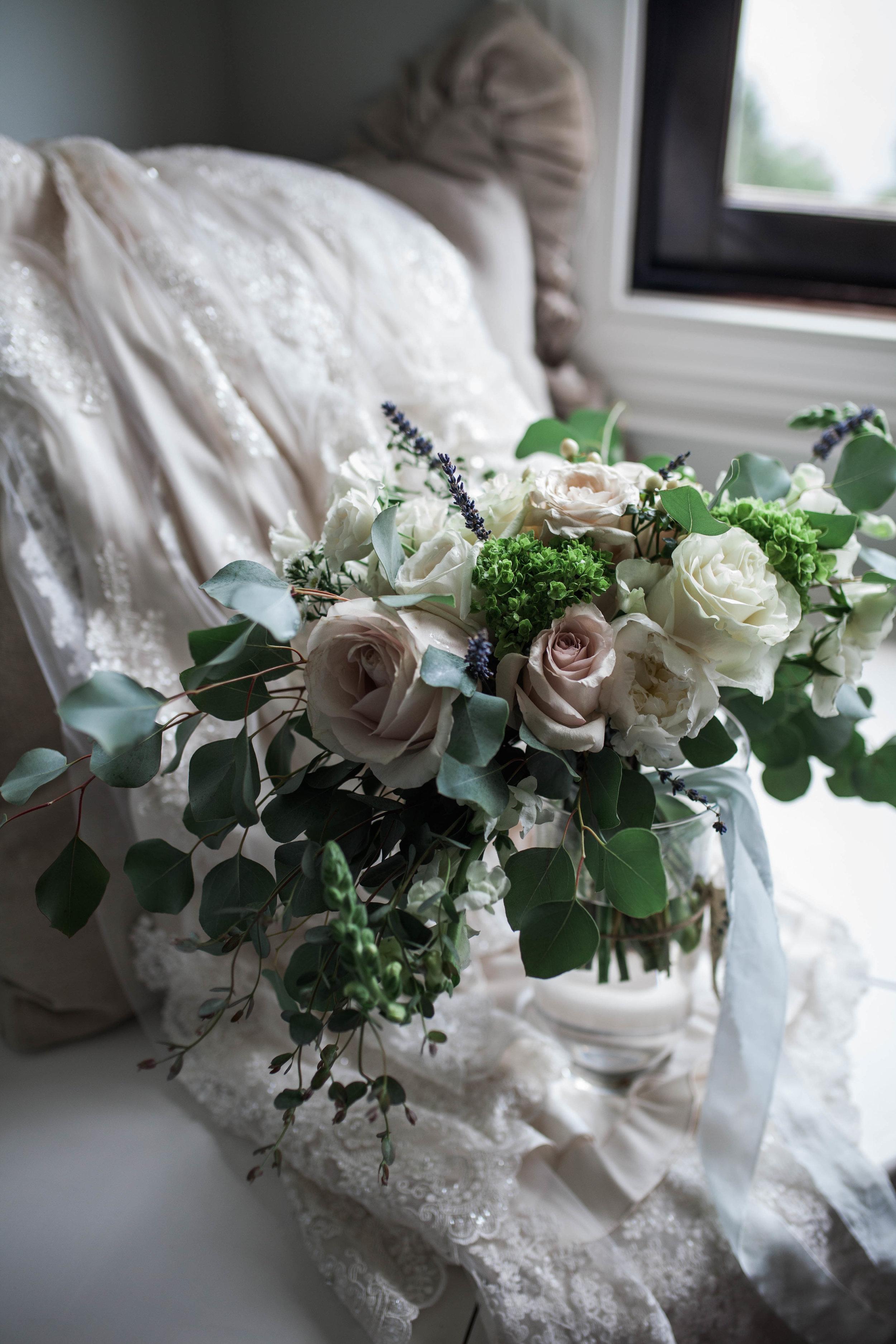 StoneWood Farms | Bouquet