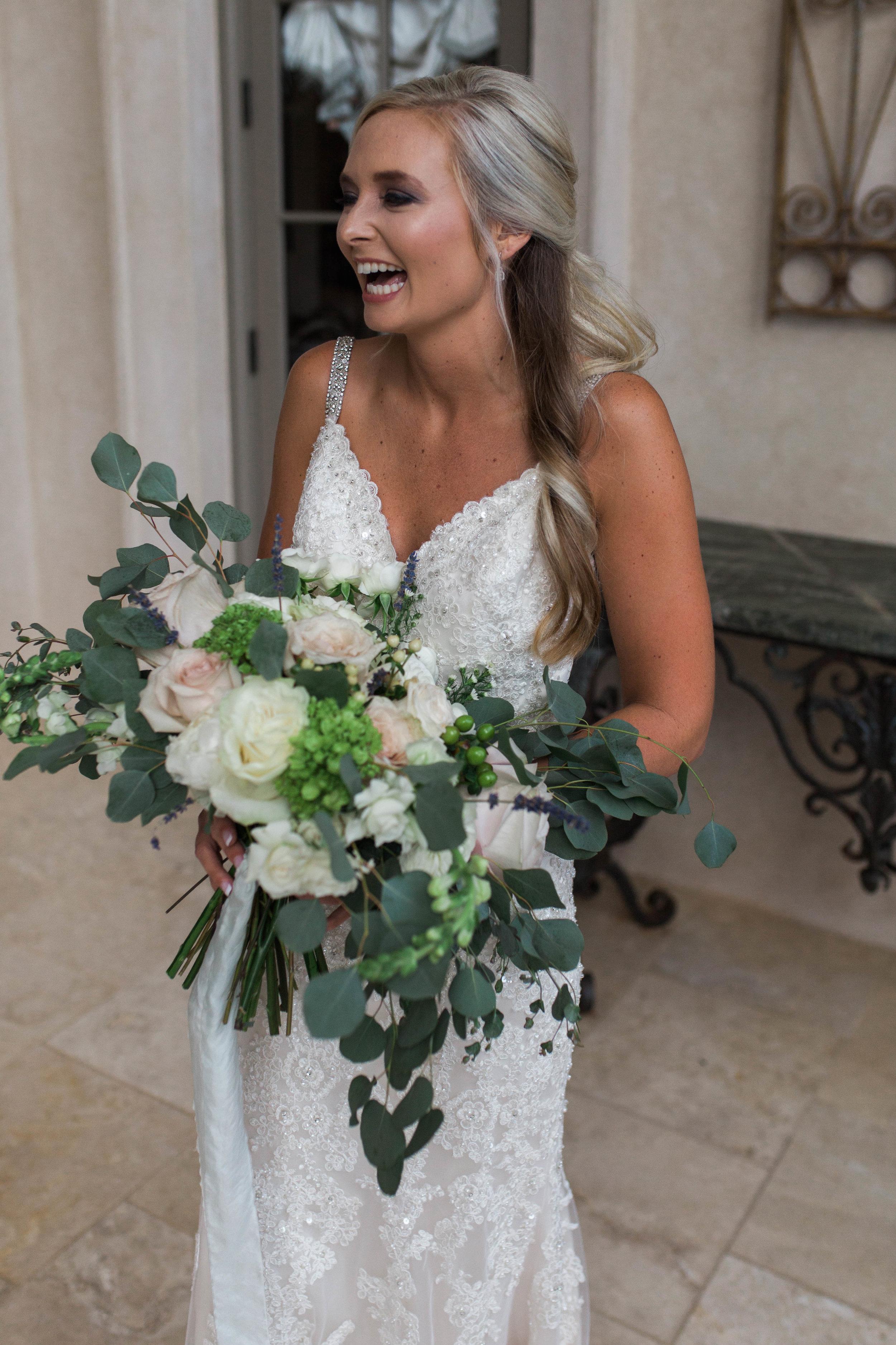 StoneWood Farms | Bride