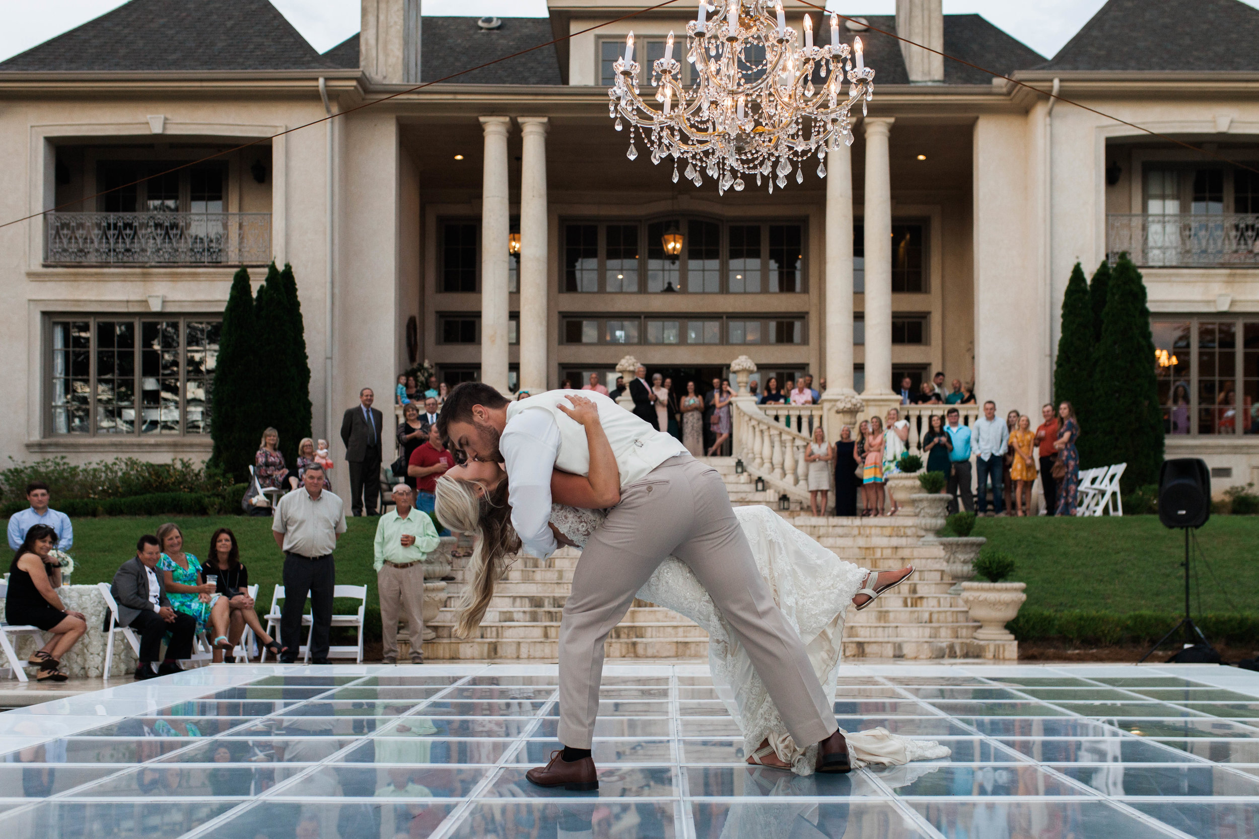 StoneWood Farms First Dance