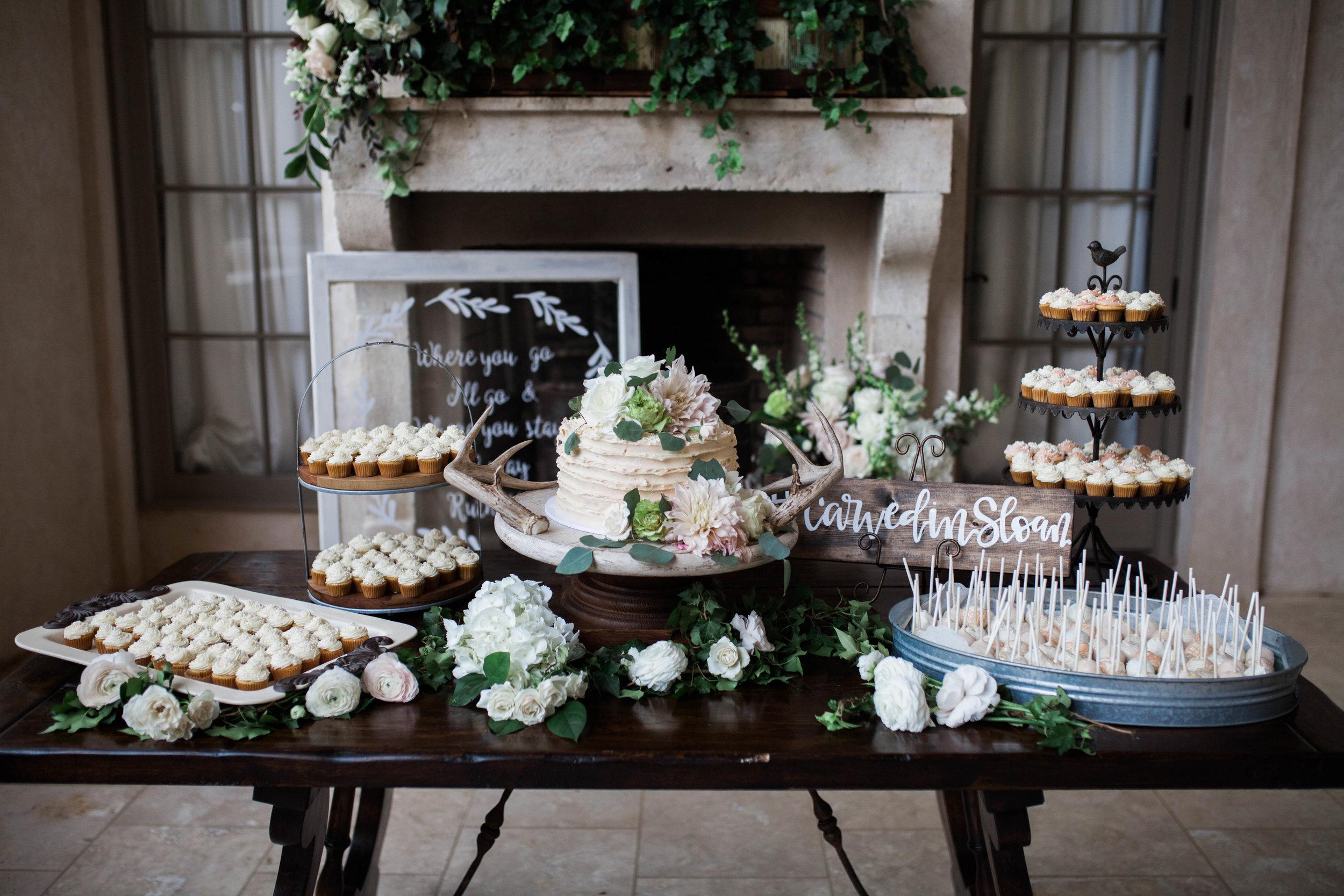 StoneWood Farms | Desserts