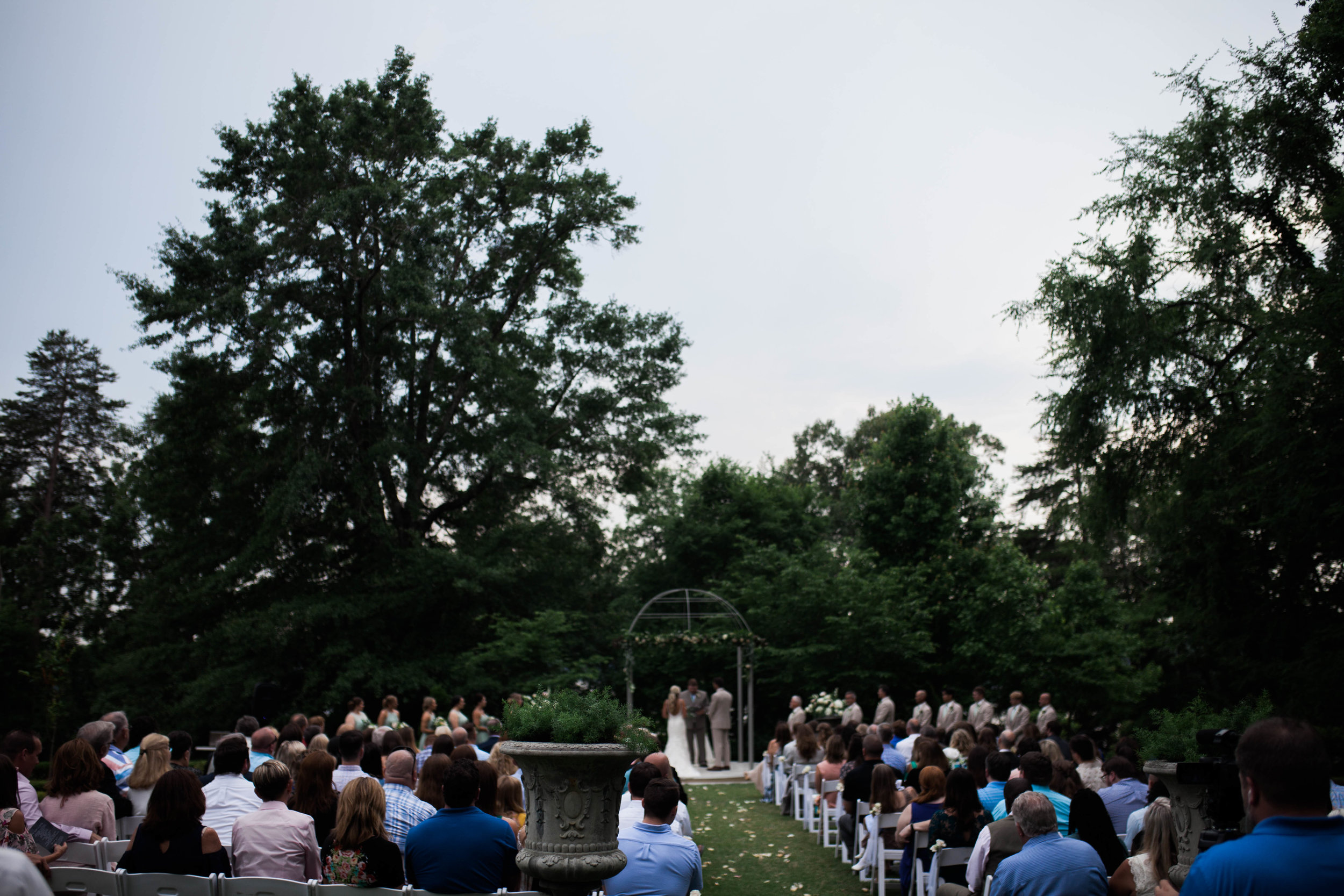 StoneWood Farms | Outdoor Wedding