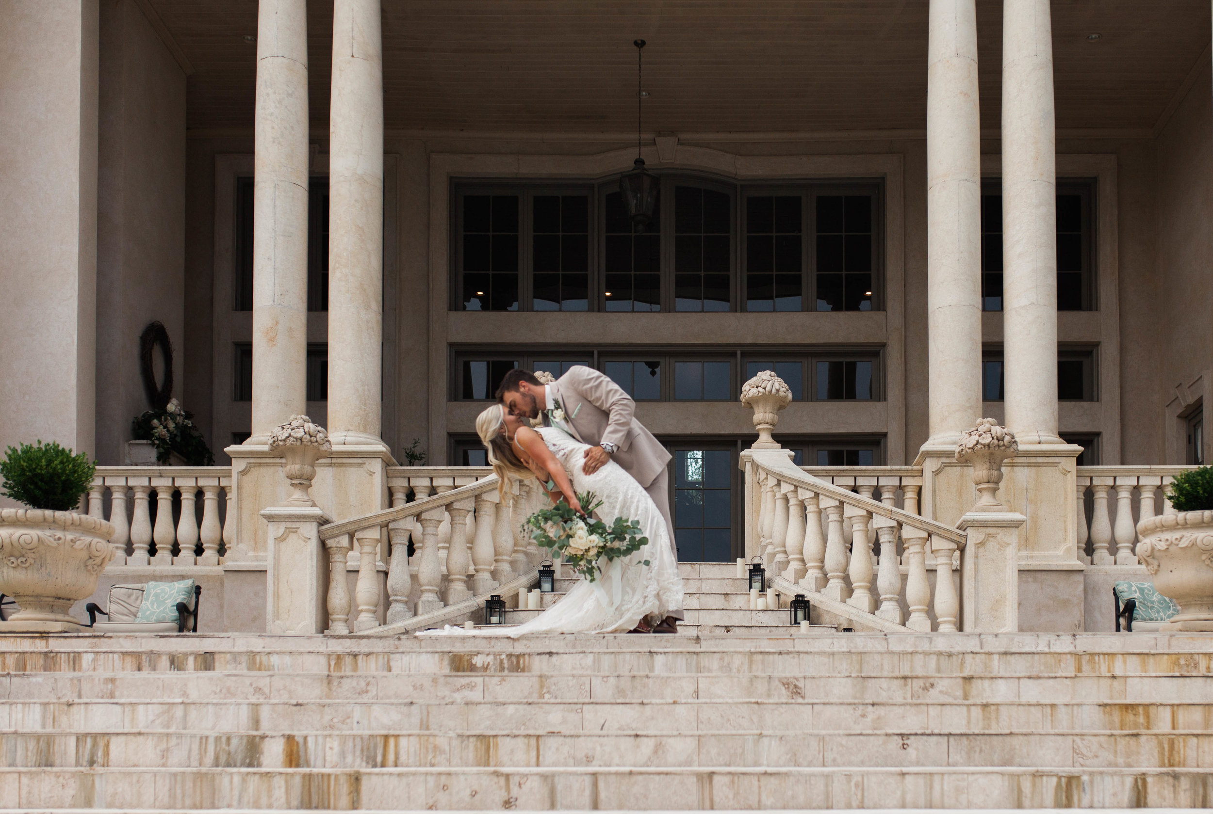 StoneWood Farms | Wedding Venue Entrance