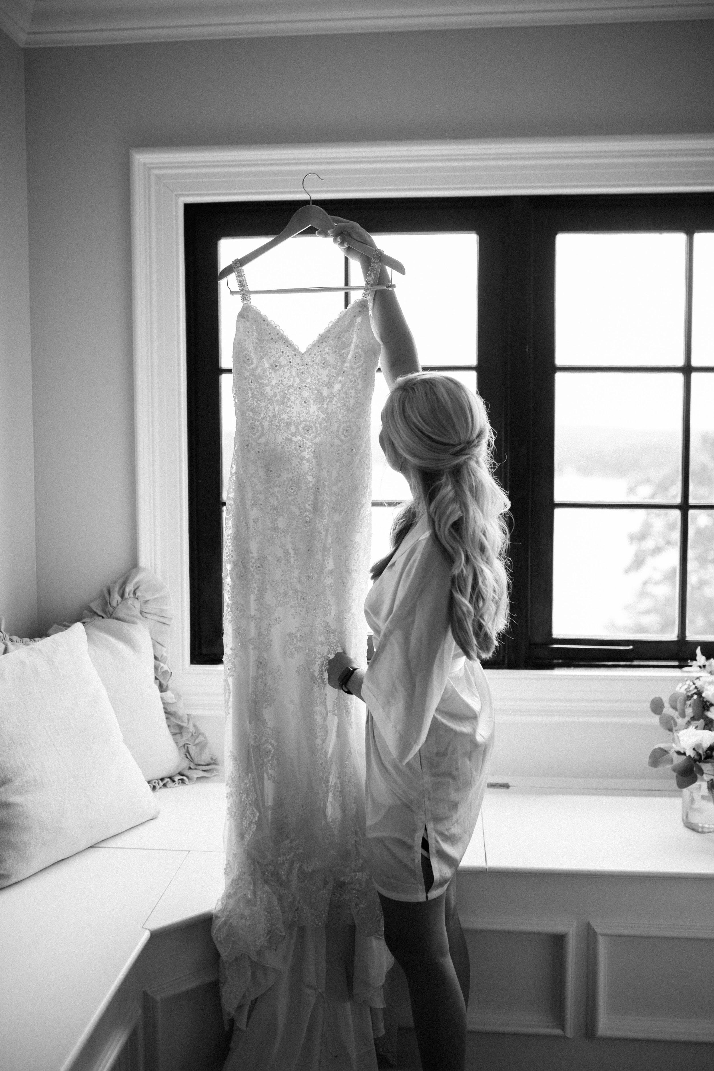 StoneWood Farms | Wedding Dress