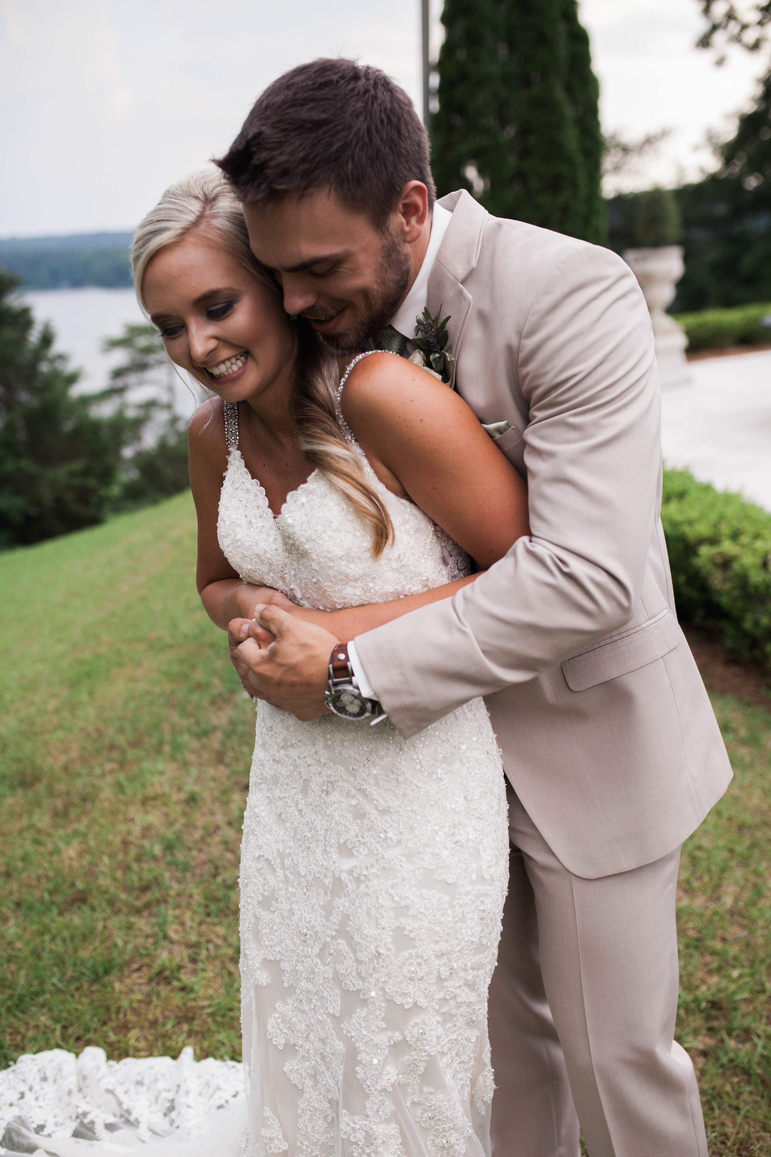 StoneWood Farms | Bride and Groom