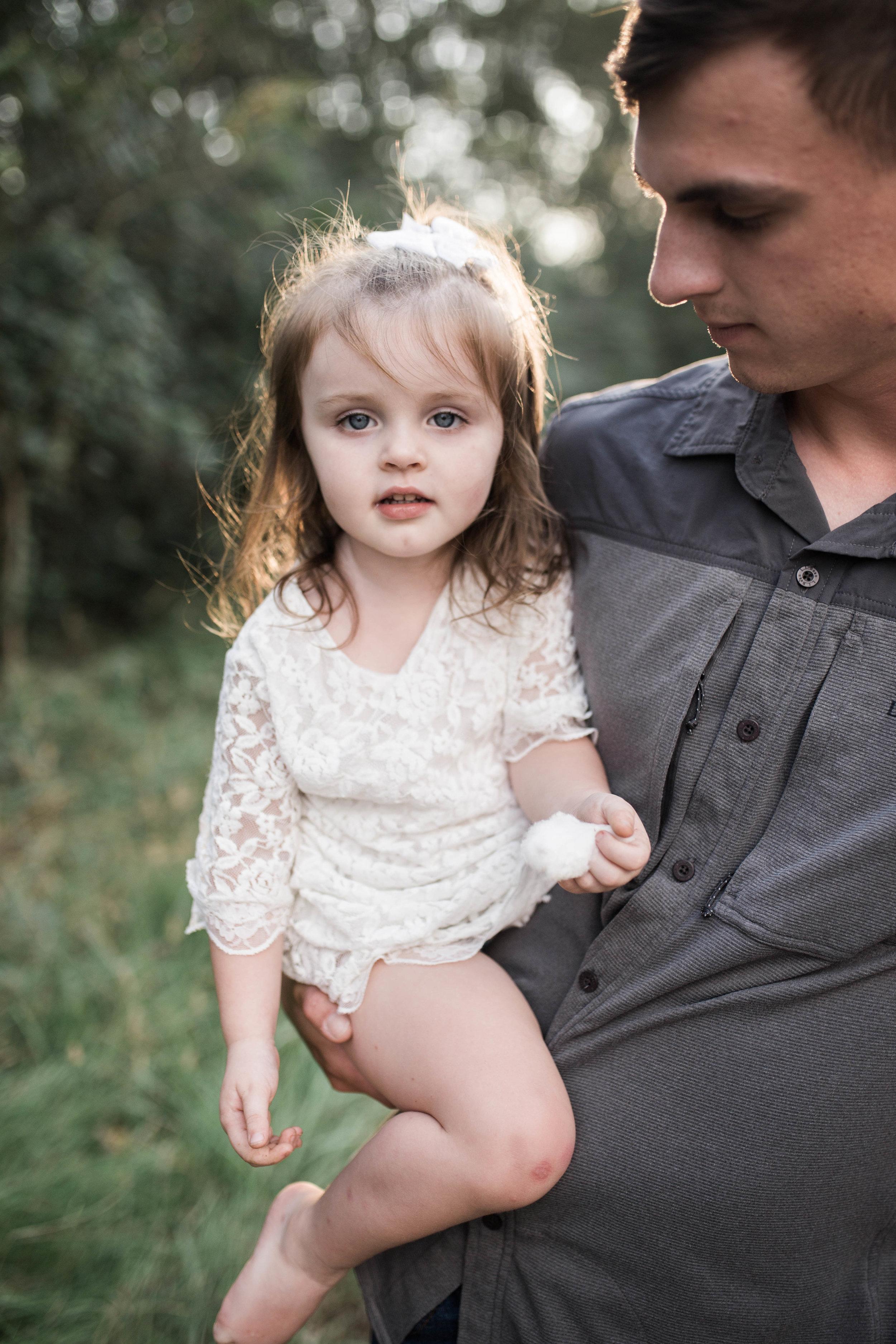 Family Photography | Wilsonville, AL