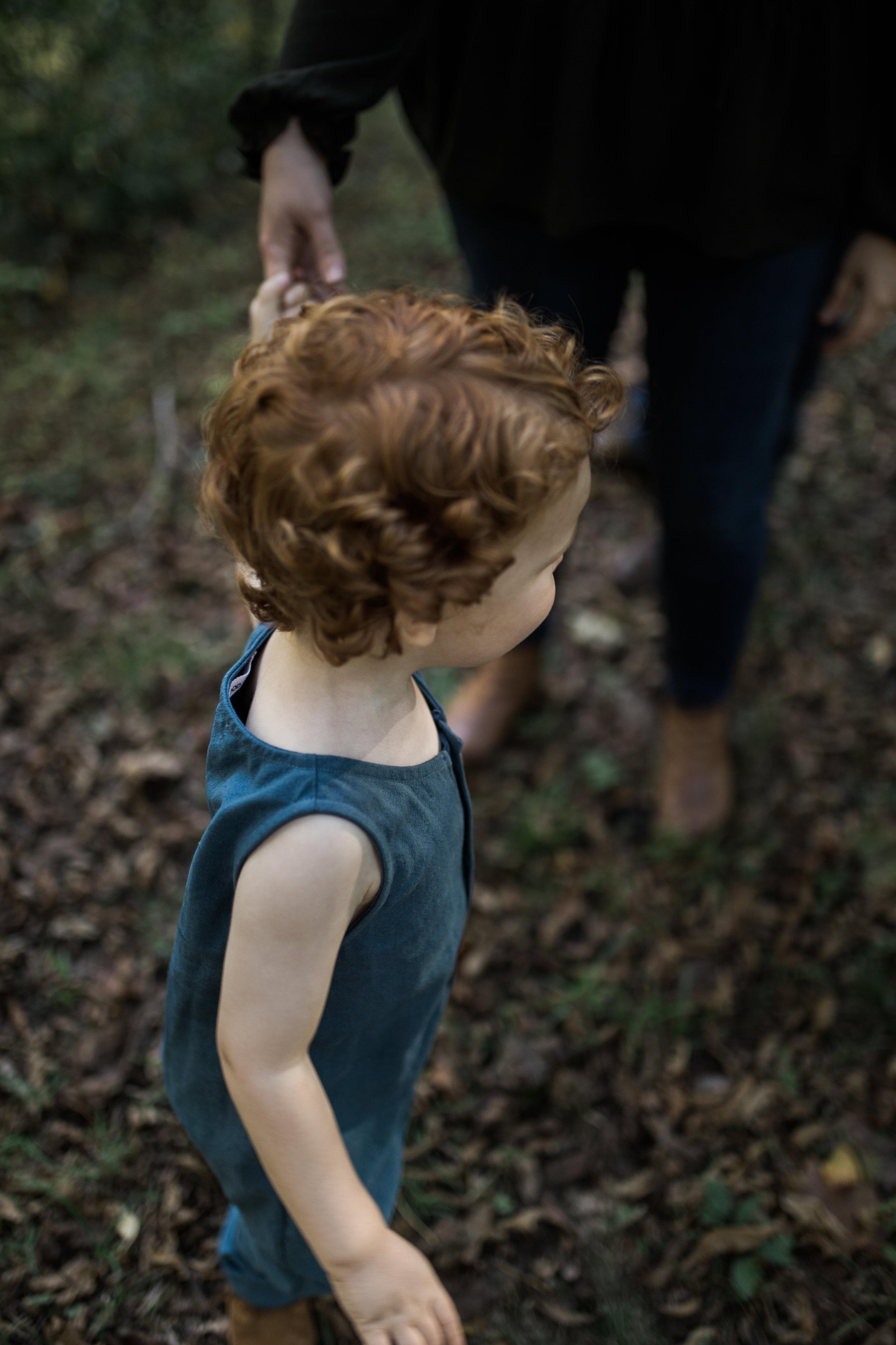 Jemison Park | Mountain Brook, AL | Family Photography Session