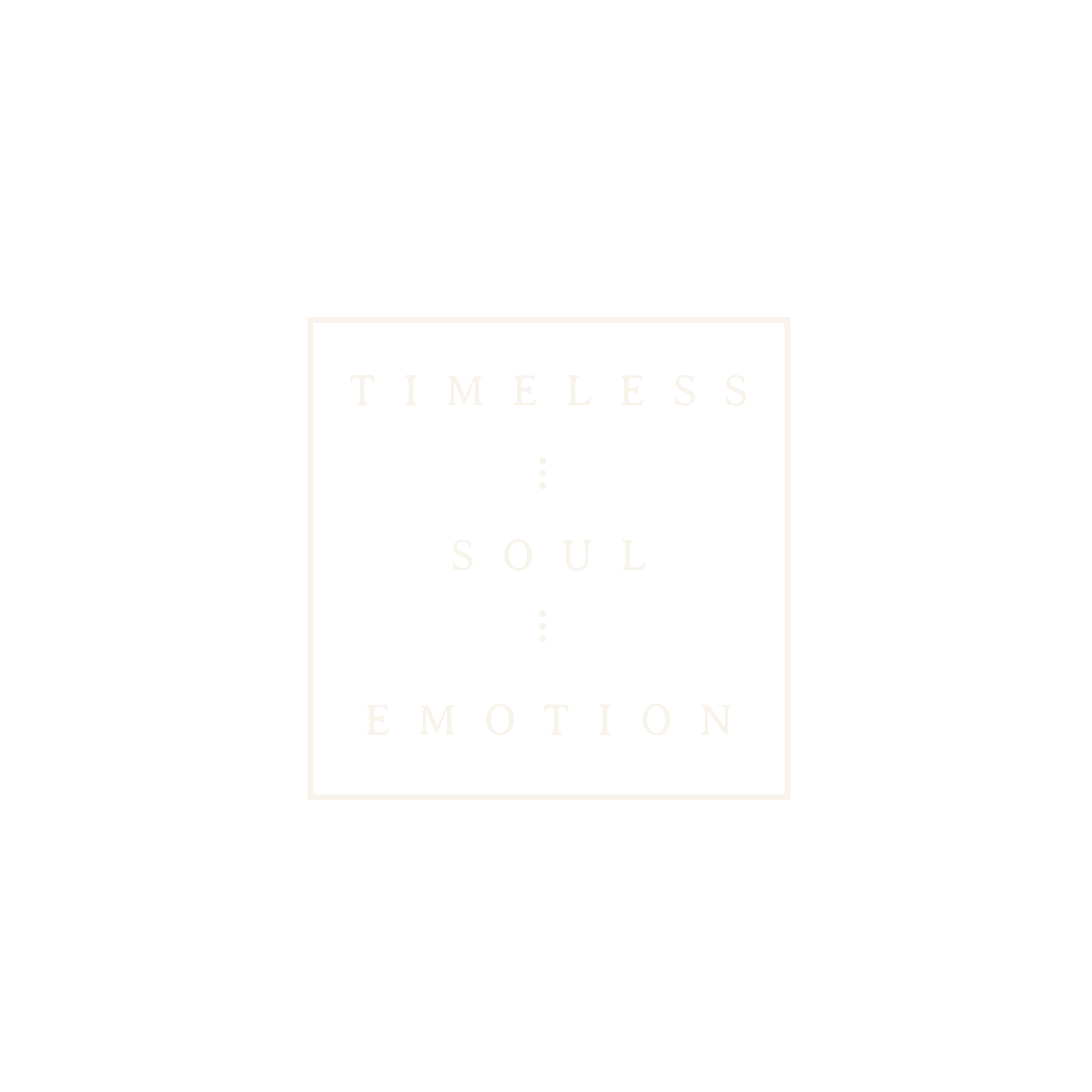 Timeless | Soul | Emotion