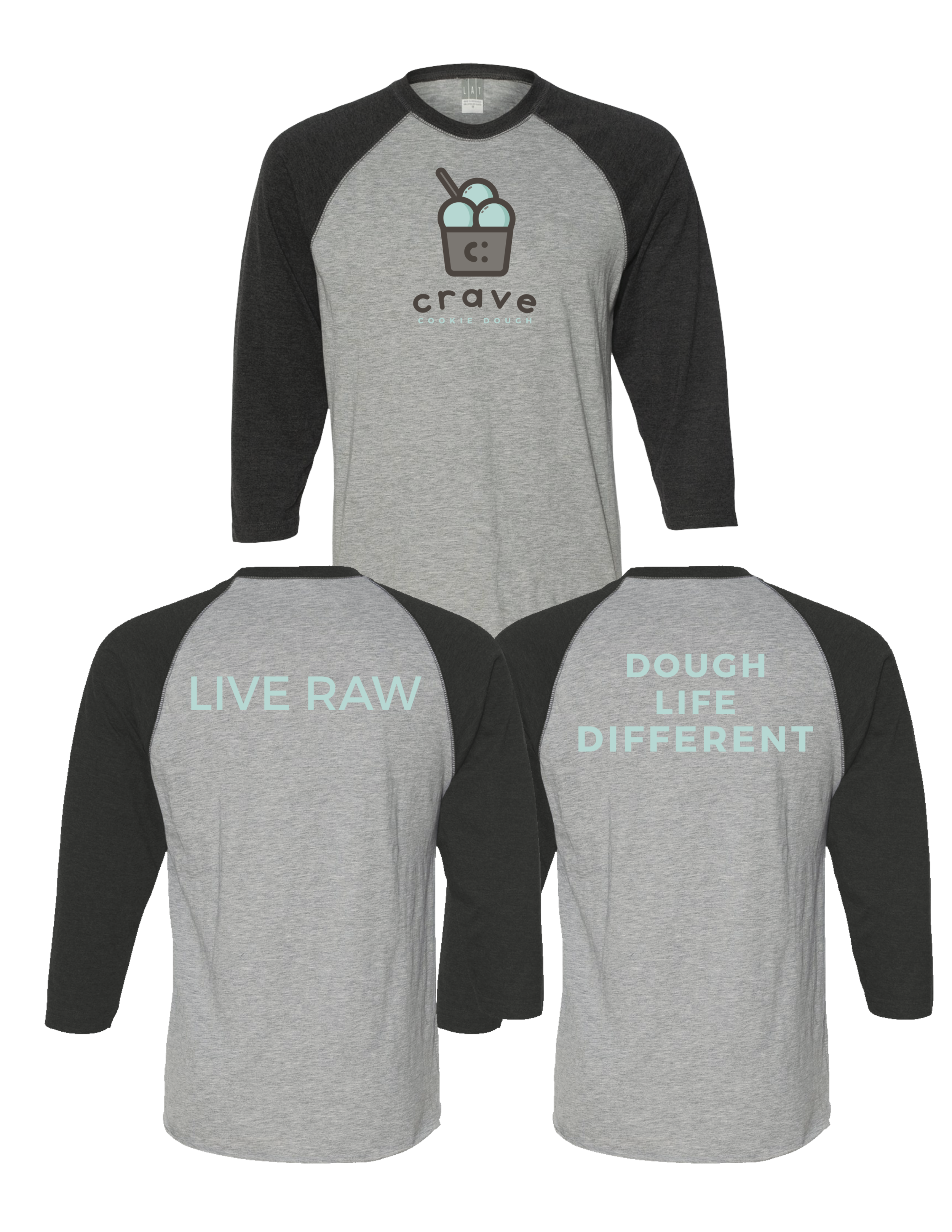 crave cookie dough baseball tees.png