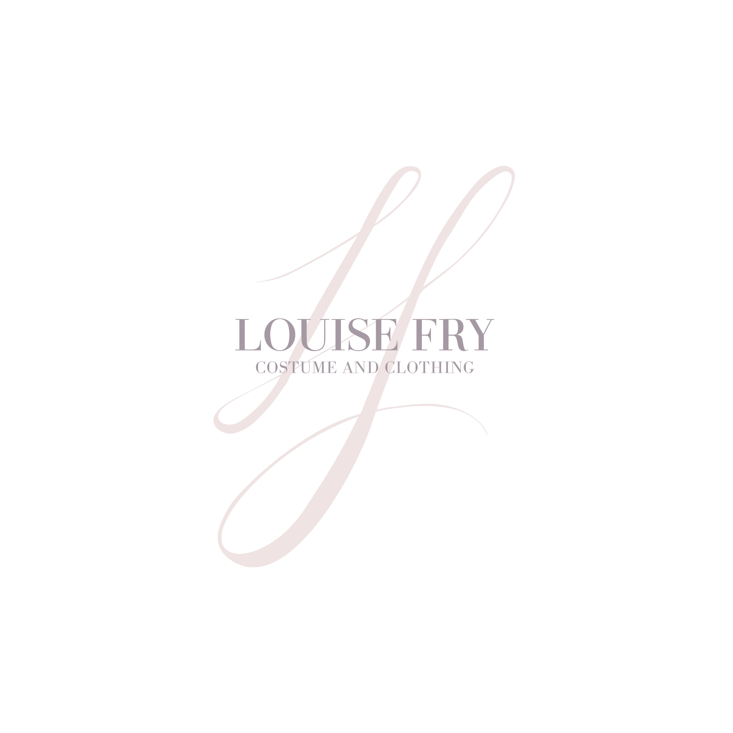 Louise | Louise Fry Costume and Clothing