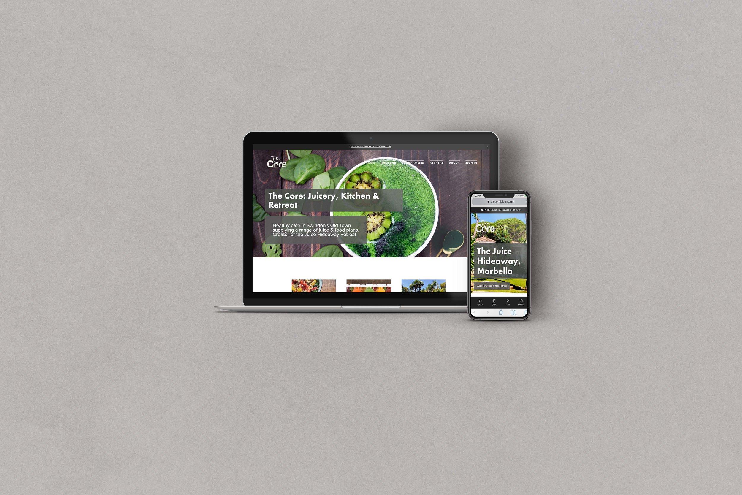 the-core-juicery-website-design-MACBOOK AND IPAD-.jpg
