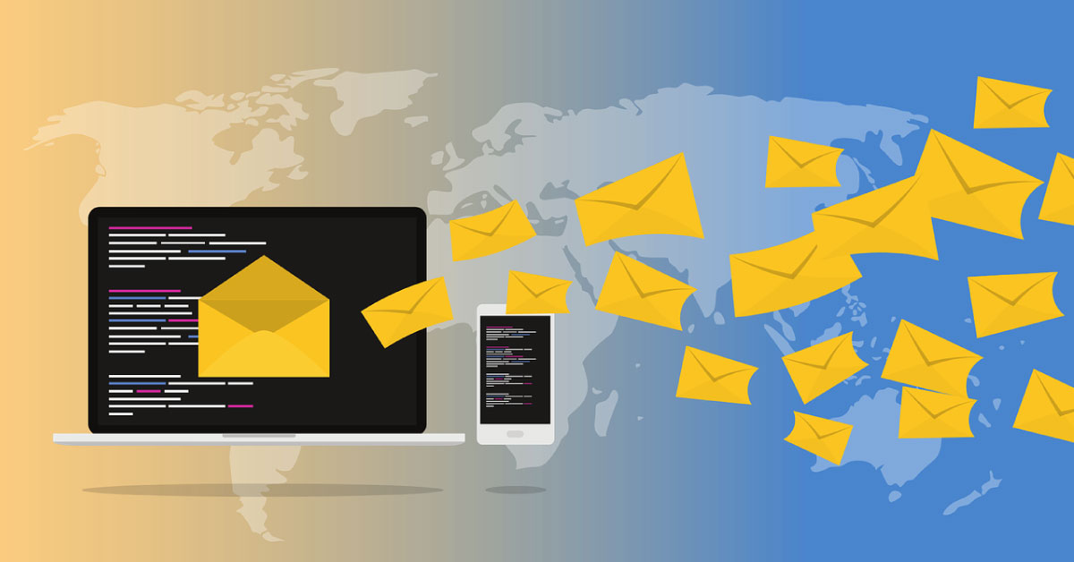 Guide to email Marketing - A step-by-step guide to getting started with email marketing