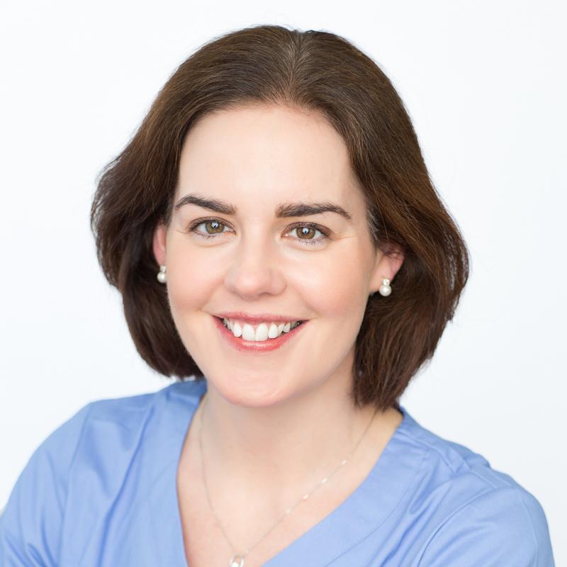 Dr. Miriam Quilty