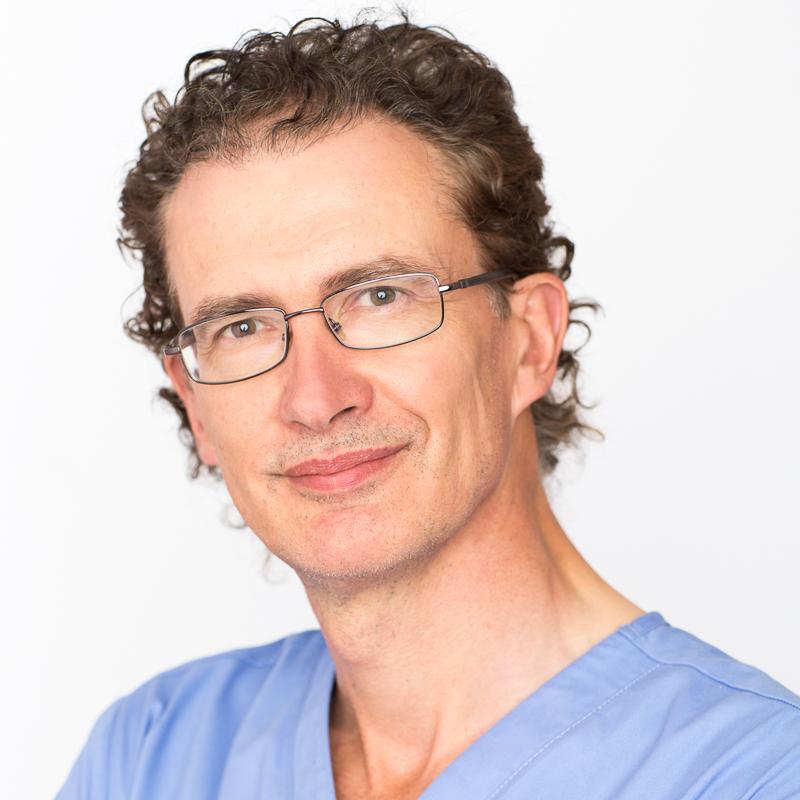 Dr. Lochlann Walsh