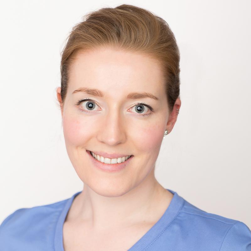 Dr. Rebecca Hogan-Doyle