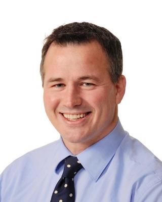 Dr. Adrian Stewart