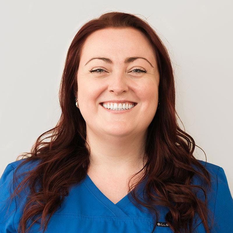 Lisa McClurg Reva Dental Kilkenny