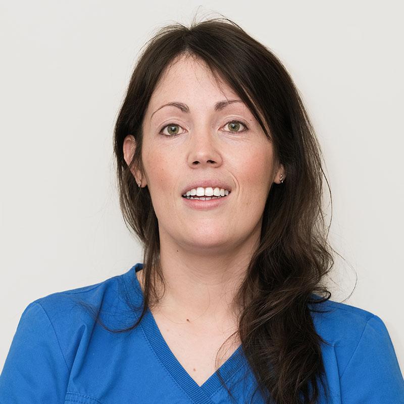 Stephanie Purcell Reva Dental Kilkenny