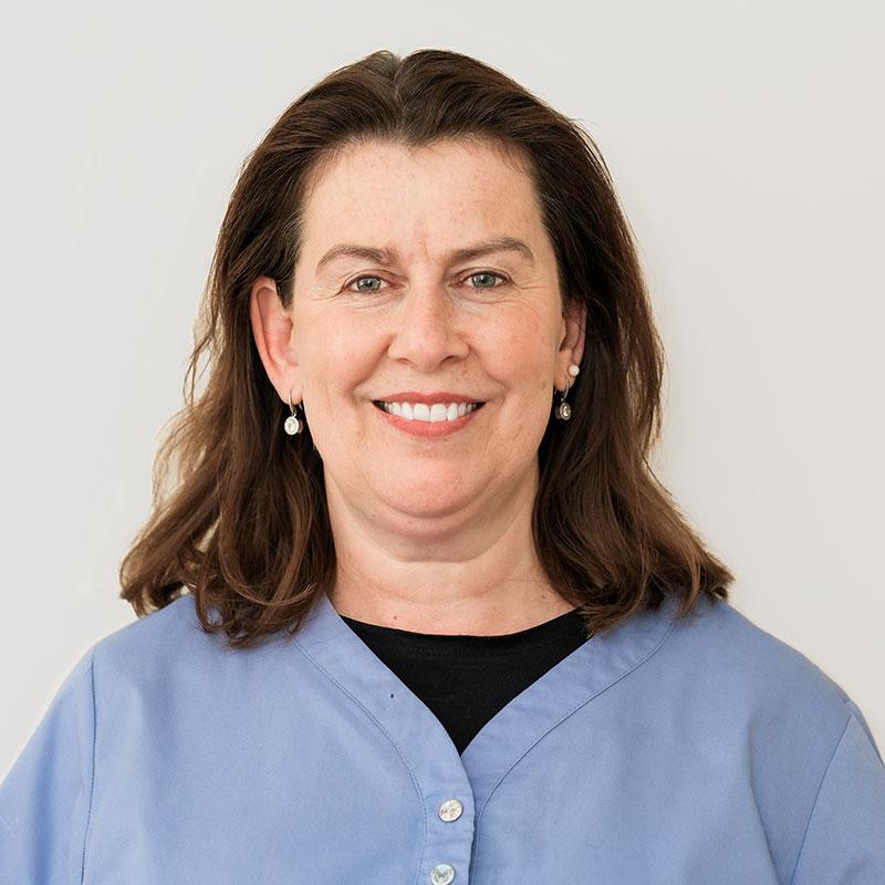Dr. Aoife McGinley
