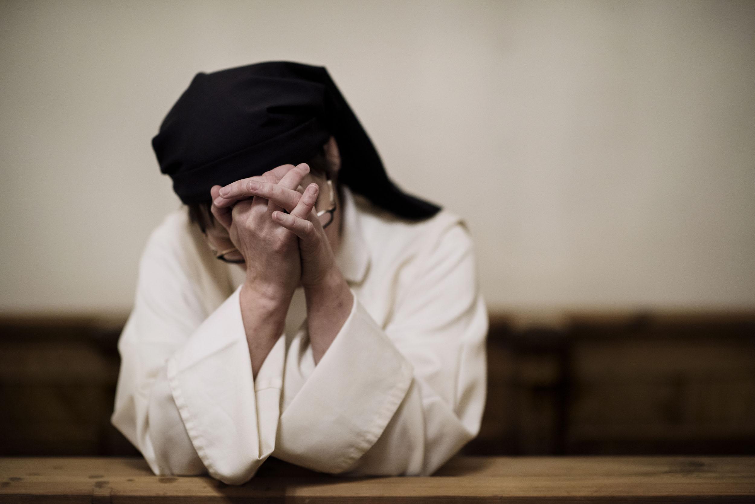 Sister Ane-Elisabet Røer