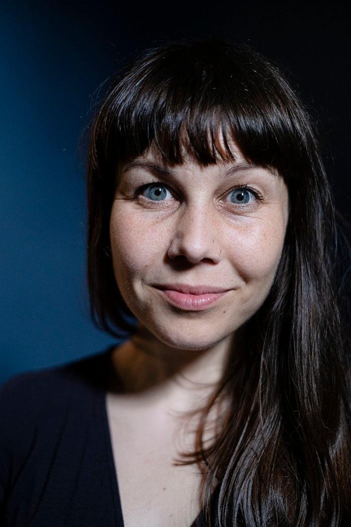 Photo: Anne-Stine Johnsbråten
