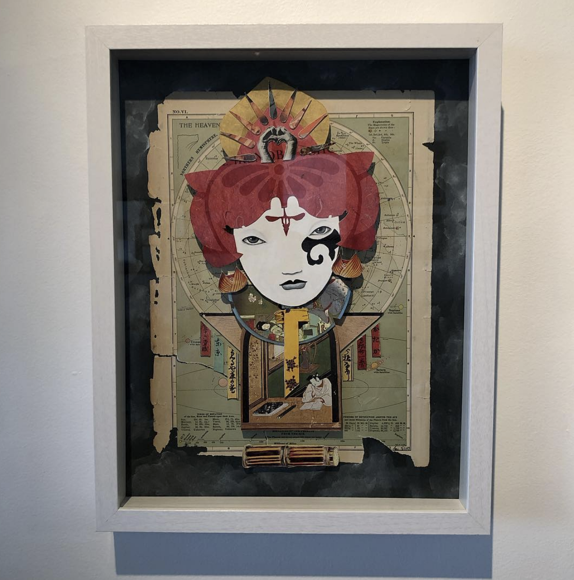 TELL ME A STORY - First Friday Opening at Balefire Goods - Arvada