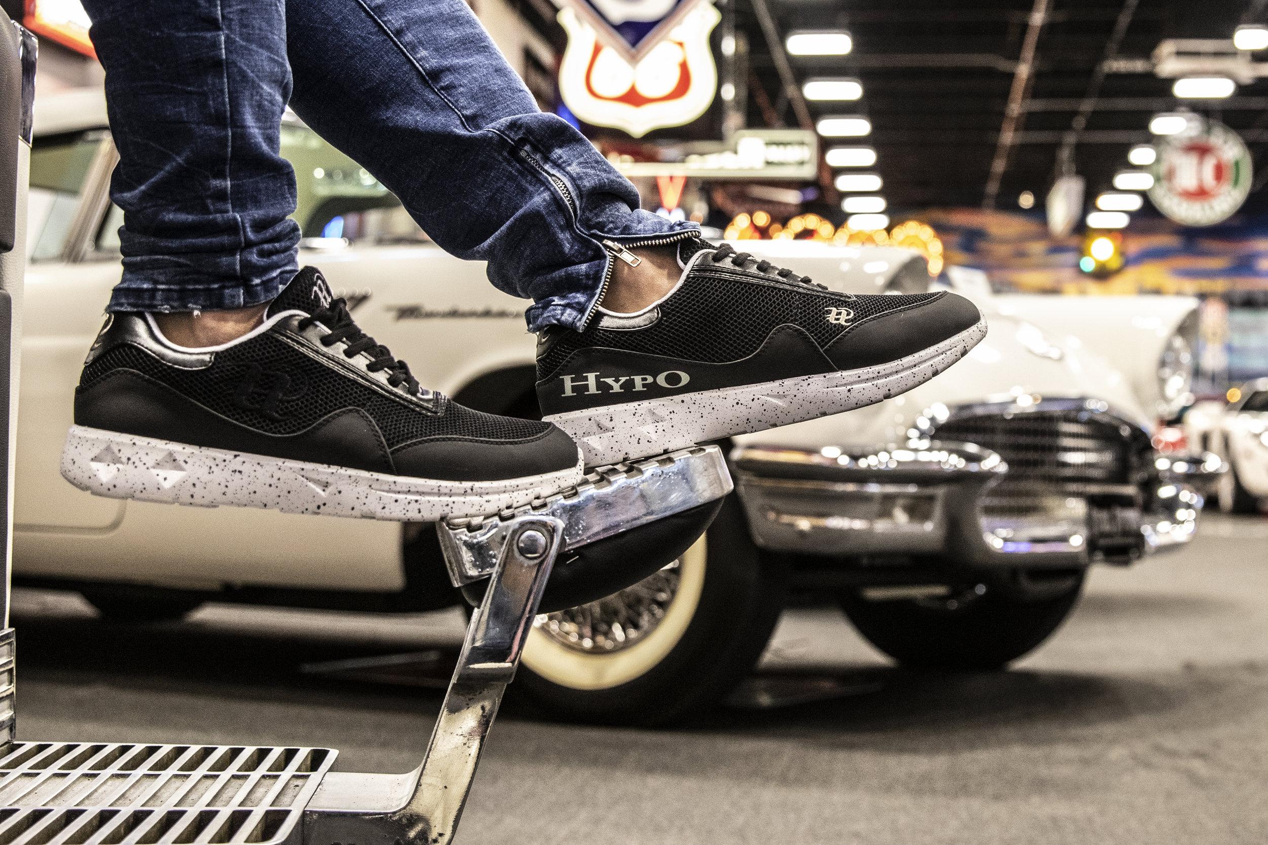 Hypo Footwear - @hypo_co • hypofootwear.com