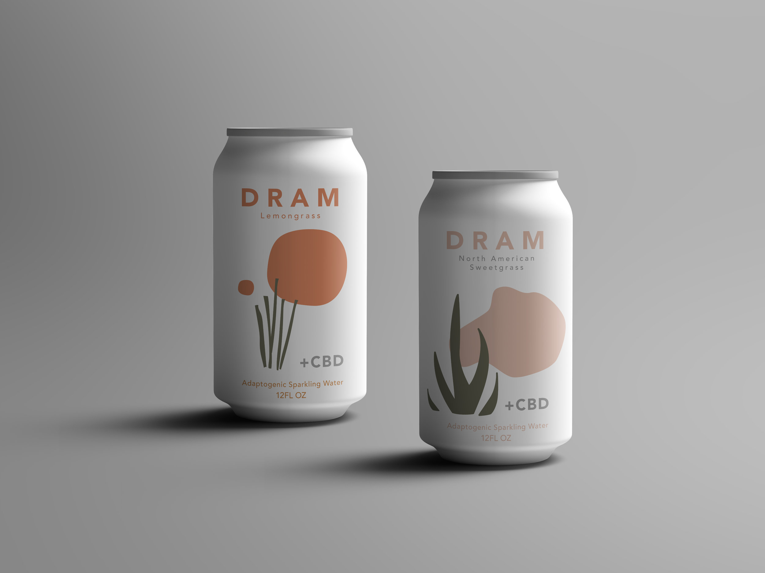 """Dram apothecary - The wild and organically grown ingredients inDRAM Apothecary's new Adaptogen CBD Sparkling Waters """"may assist the body in adapting to the stressors of human life while promoting long term resilience of body, mind and spirit"""", but the no sugar and no calories makes it the perfect spring drink to sip and stress less.dramdose.com @dramapothecary"""