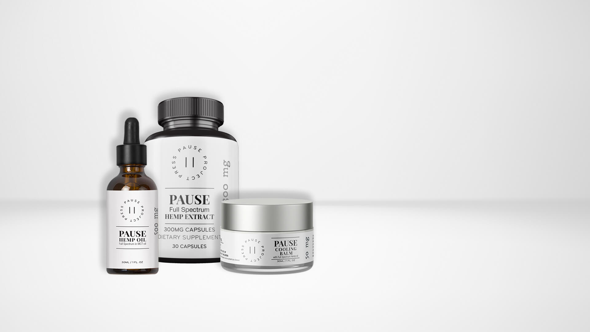 Press pause project - Founded by two women who are learning to embrace imperfection, Press Pause balms, oils, and supplements were designed with organic ingredients to Press Pause when life starts to spin wildly out of control.presspause.com @presspauseproject