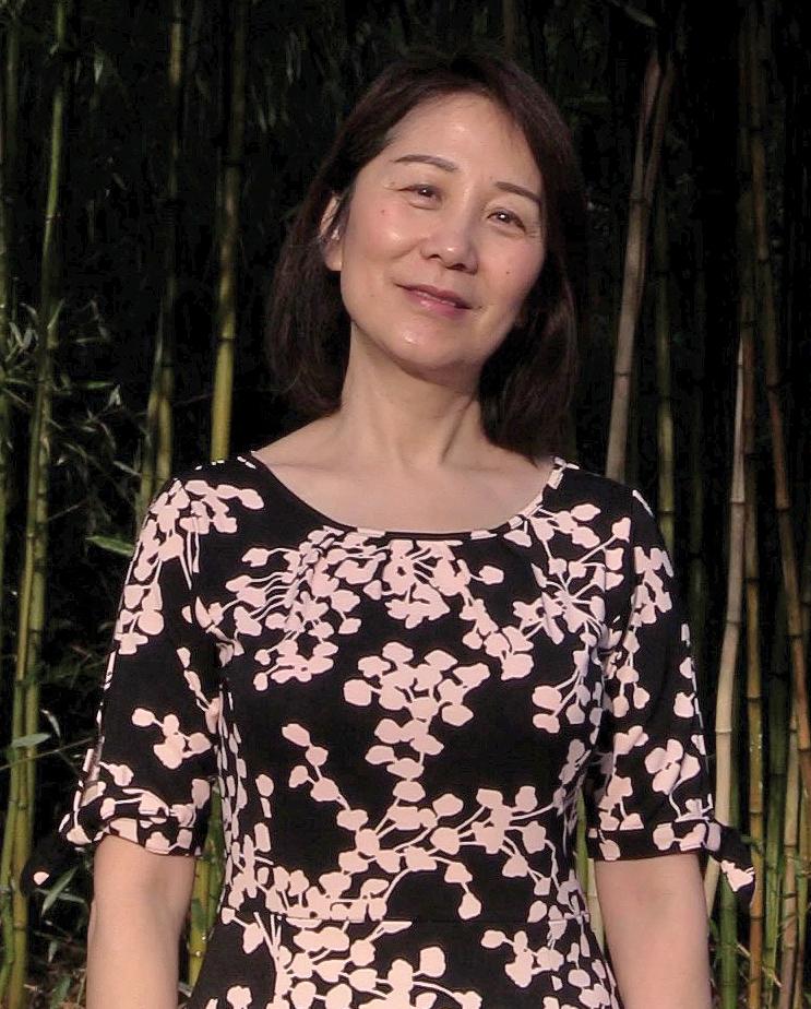 Zou Yue