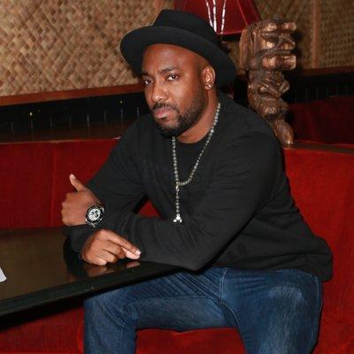 Trent Clark - Los Angeles, CA   Editor-in-Chief of Hip Hop DX