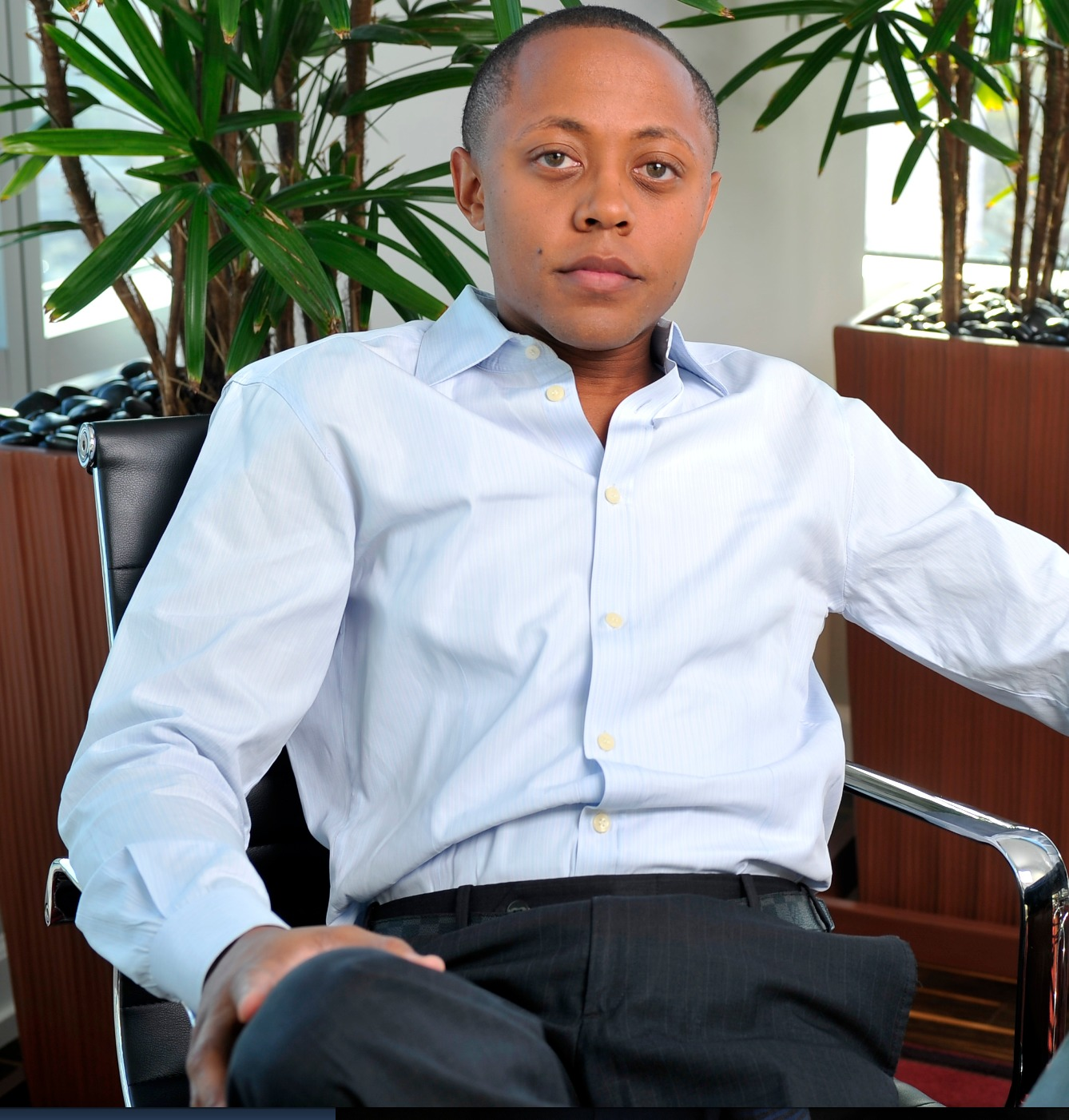 Walter Mosley - Los Angeles, CA    Attorney (Harvard Law) & Executive Producer (Rob & Chyna, The Amber Rose Show & more)