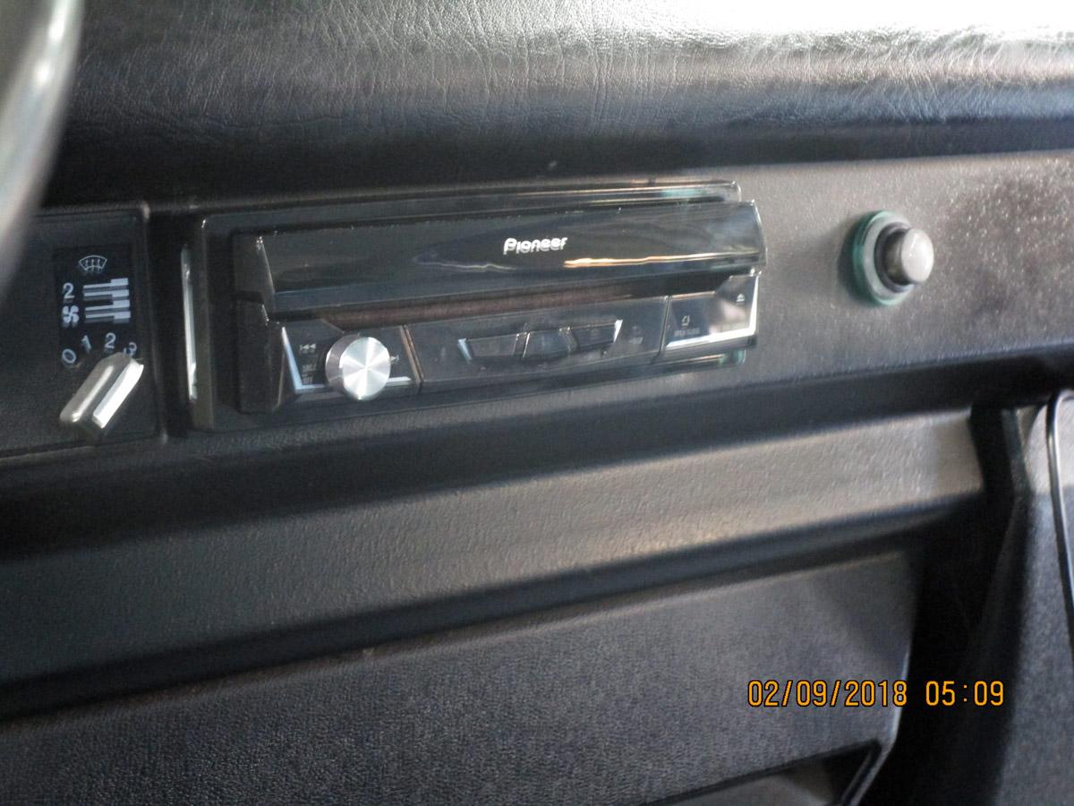 1985 VW Vannigan