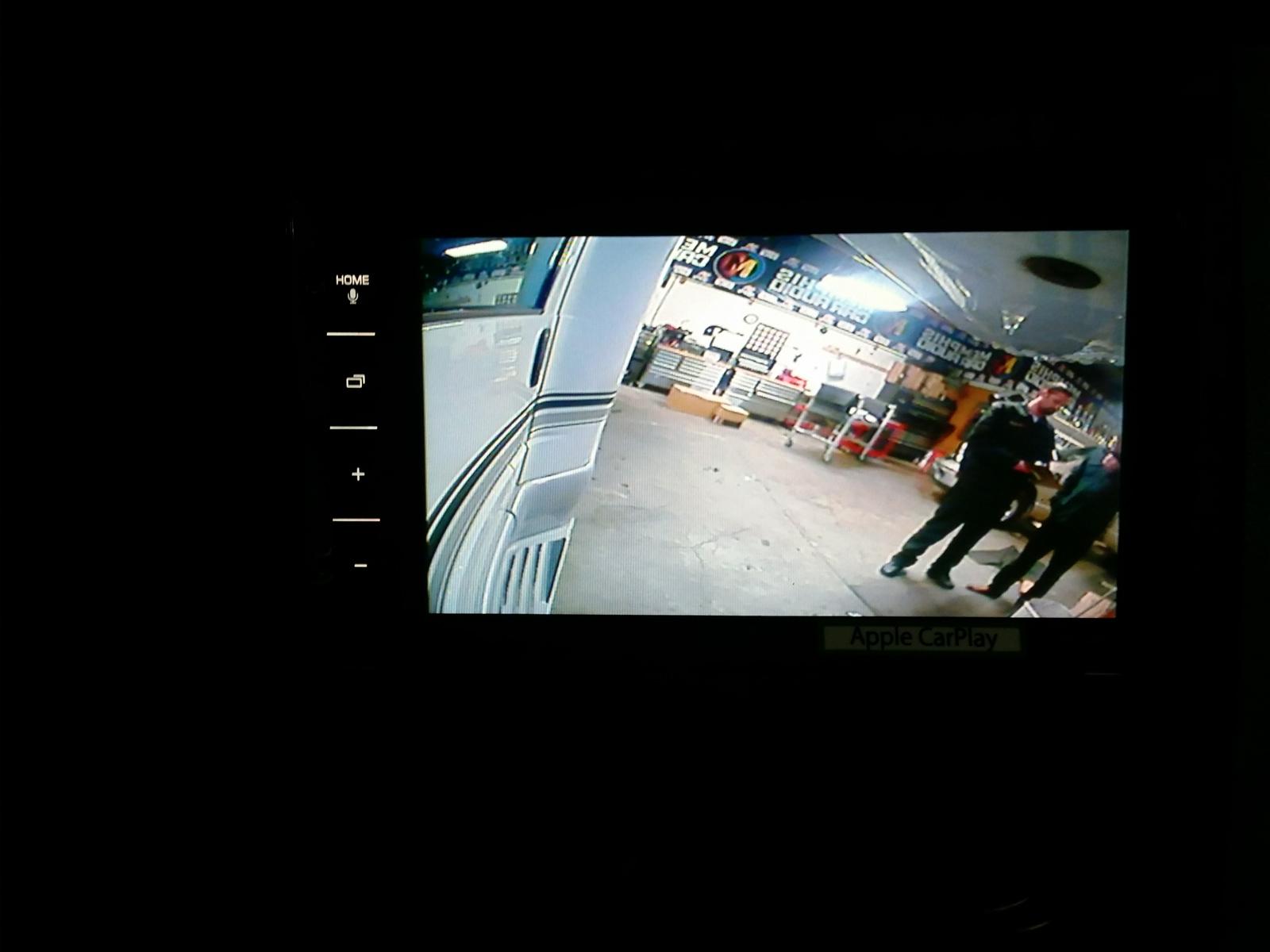 RV Complete Camera System