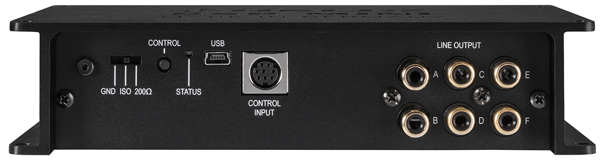 HELIX DSP MINI_front_Outputs.JPG