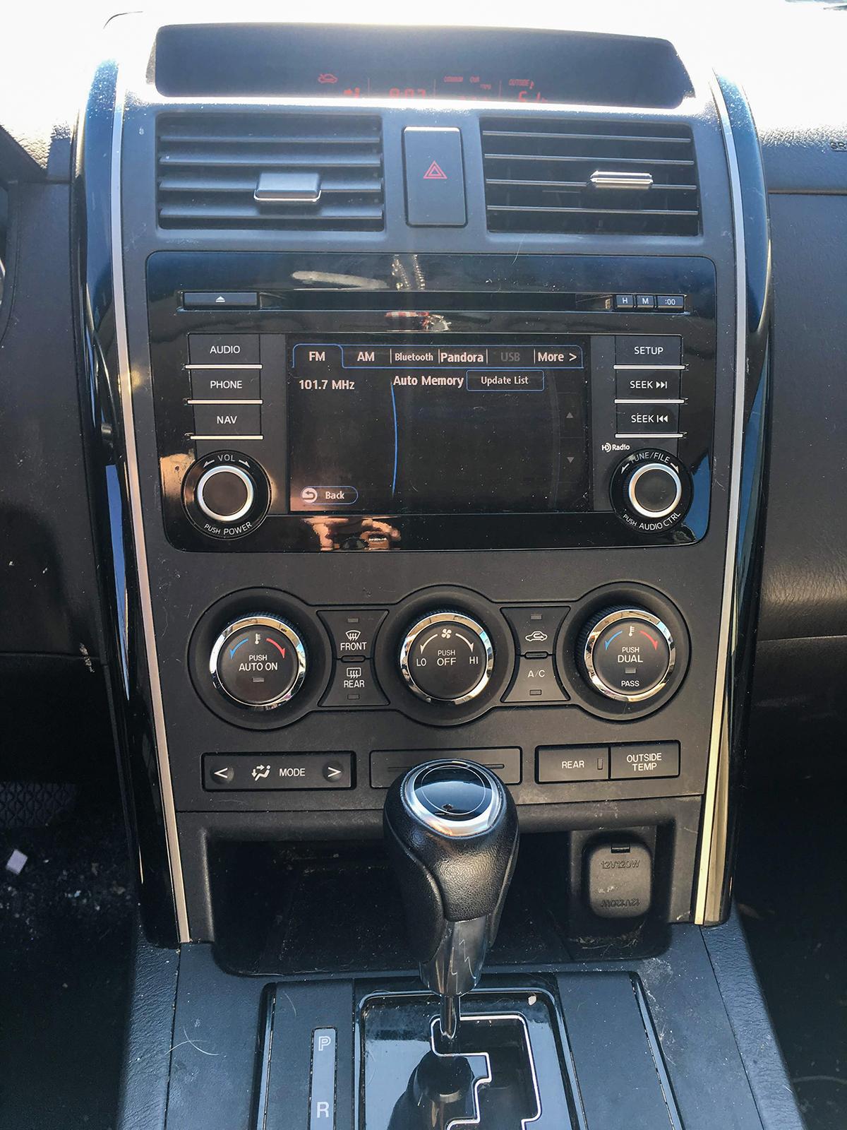 2015 Mazda Cx9 Stereo Before.jpg
