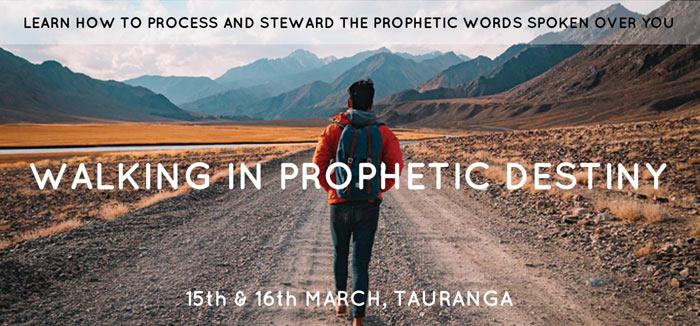 Events — NZ Prophetic Network