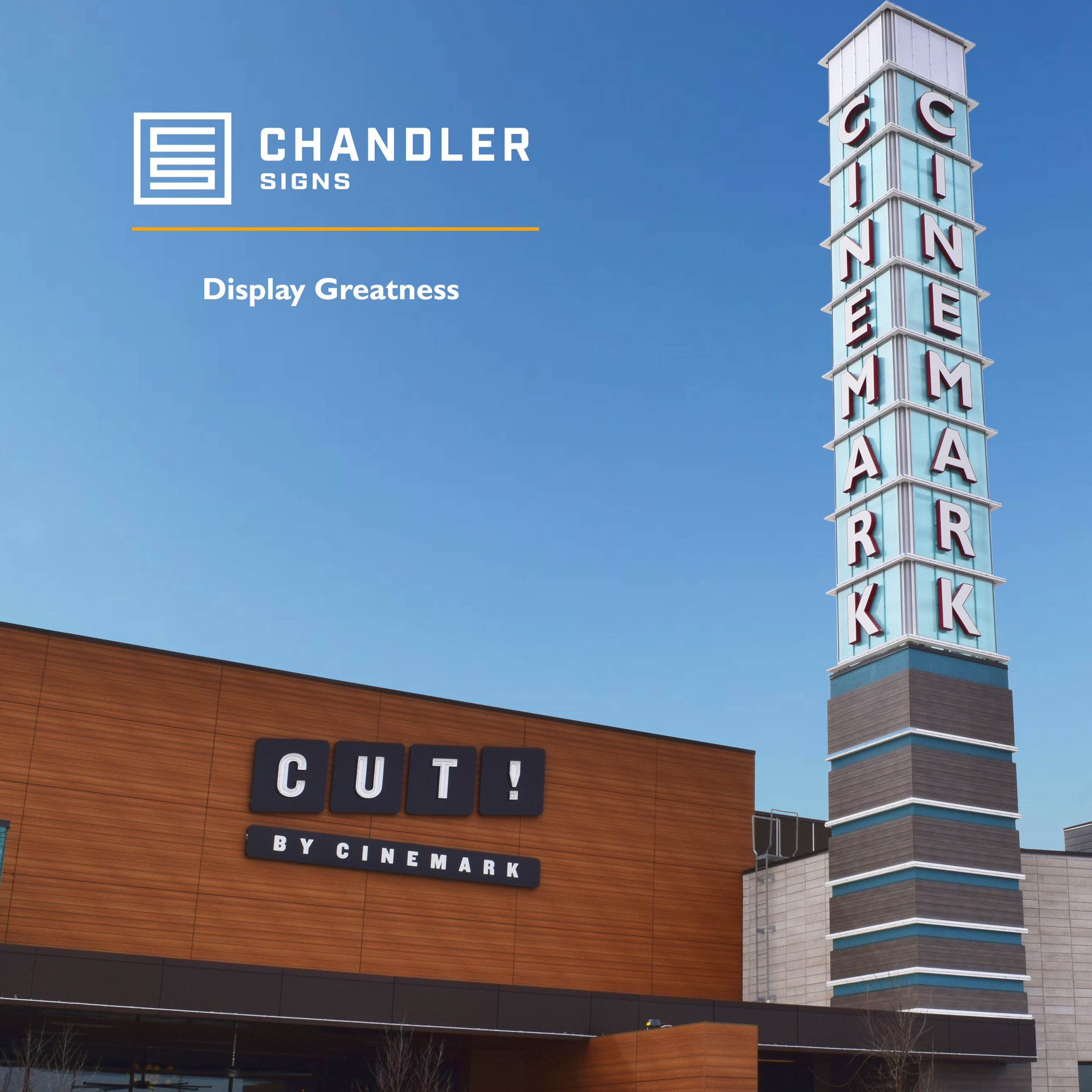 Cut! by Cinemark—Frisco, TX