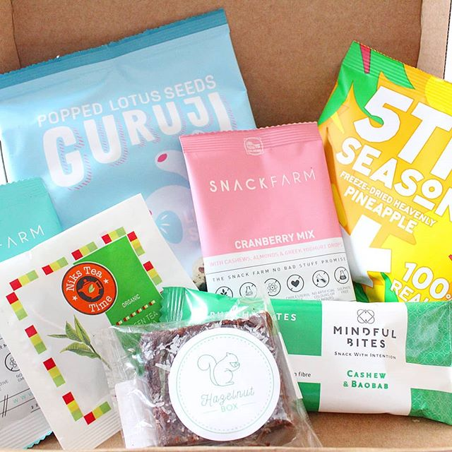 Imagine the joy of working your way through a delicious selection of snacks 🤗. Every month, we look for new snacks and amazing brands to keep your box exciting ❤️ ⠀⠀⠀⠀⠀⠀⠀⠀⠀⠀⠀⠀ ⠀⠀⠀⠀⠀⠀⠀⠀⠀⠀⠀⠀#Hazelnutbox #Subscriptionbox #irishsubscriptionbox #snackideas #snackinspo #snacksfordays #nourishandnurture #foodisfuel #vegantreats #treatyourselfright