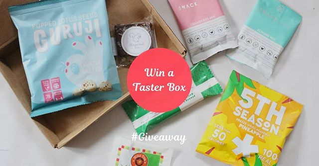 "Enter our giveaway to get a chance to win a free Taster Box ! 😄  Hazelnut Box is a fun and convinient way to discover healthy organic and natural snacks every month 🌱 💡 To enter this giveaway simply click on the link in our bio and then click on ""Win a Taster Box"" (T&C : only for Irish residents!) ⠀⠀⠀⠀⠀⠀⠀⠀⠀ #Giveaway #snacktime #Hazelnutbox #Subscriptionbox #irishsubscriptionbox #happysnacking #winwin #tastinggood #tastysnacks"