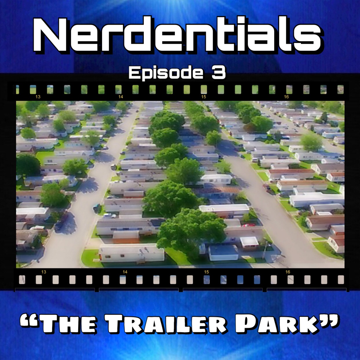 - Welcome to Nerdentials, your weekly dose of the nerdy essentials. Covering Film, TV, Video Games and Comics and whatever's new in Nerd and Geek Culture! A Boat load of trailers dropped this week so join us and our thoughts on said trailers as we ended up with a lot to say!