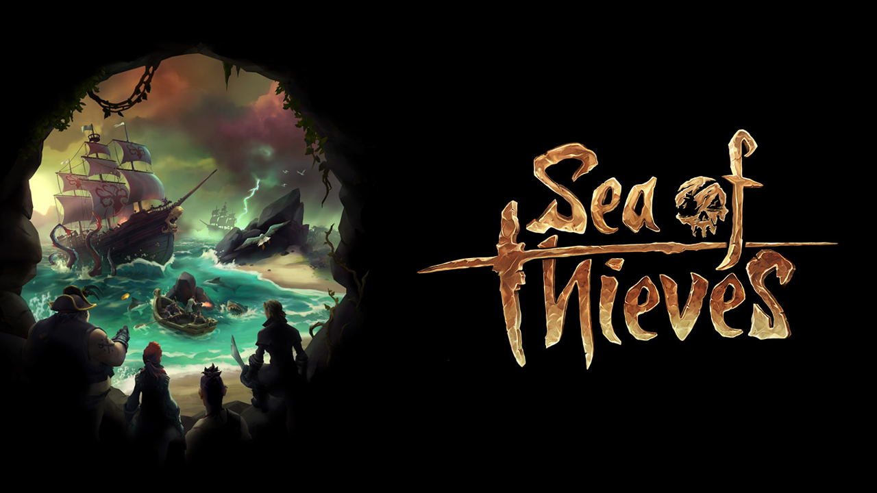 Sea of Thieves - Welcome Gamers, to another Nerdentials Let's Play! This time its Pirate season and your favorite Red-Bearded Nerd Host Matthew has hit the high seas with his partner in crime Kev! Find out what sort of treasures await this 2 as they make their official first steps into a new world!