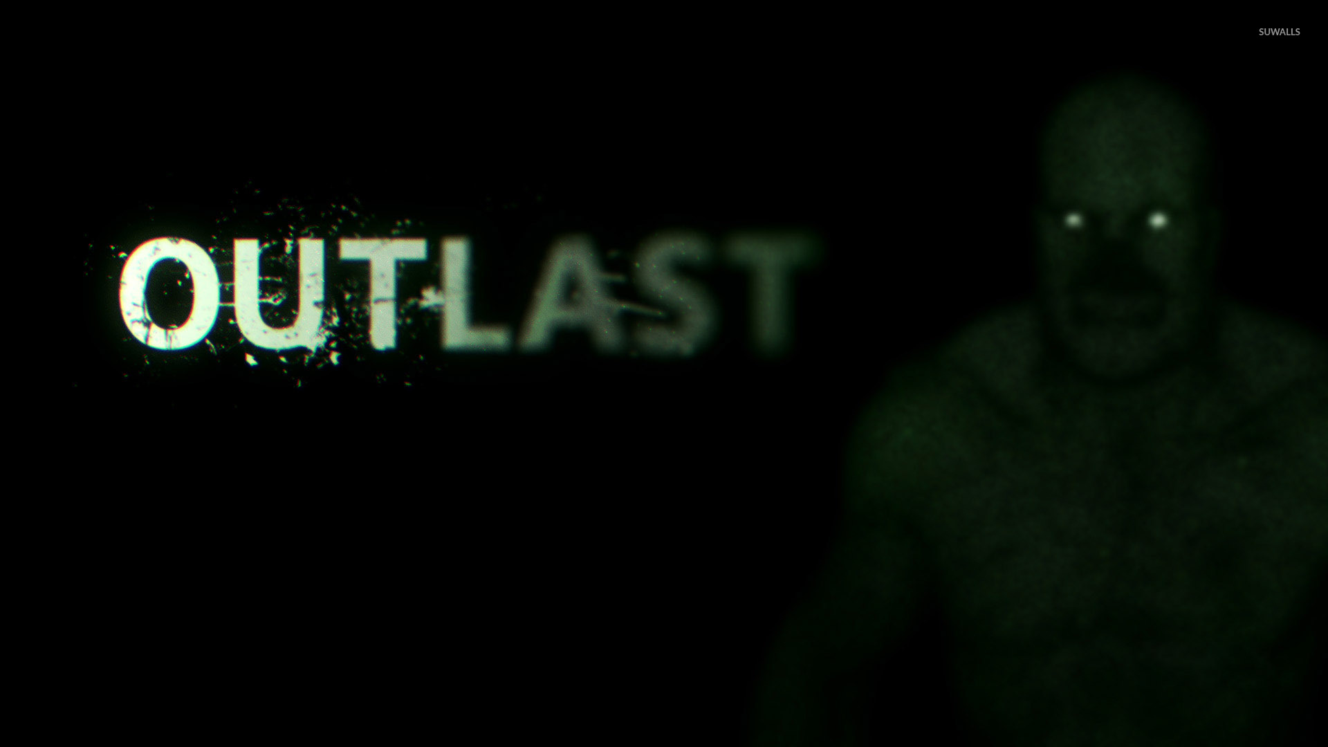 Outlast - Welcome to Nerdentials first