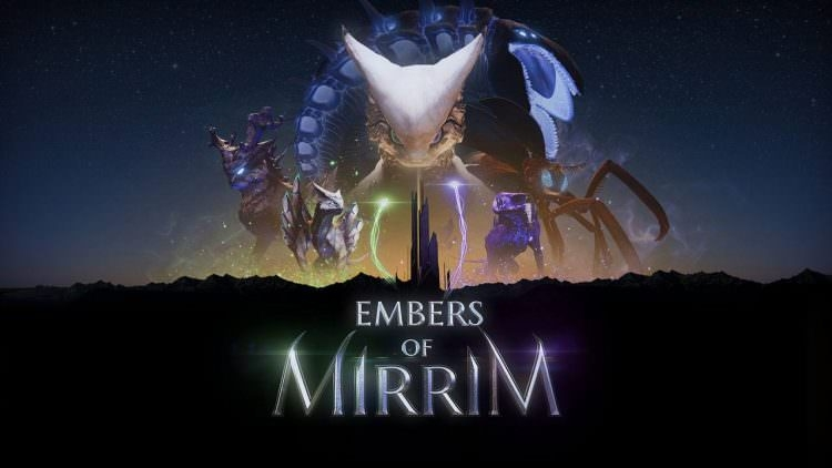 Embers of Mirrim - Welcome to Nerdentials! Our first look into this new and beautiful action-adventure platformer, Embers of Mirrim. Kick back with your host Joe, A.K.A. Blustreek as he jumps into his first platform game in a while!