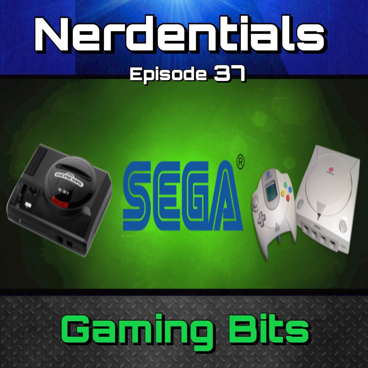 - Welcome to Nerdentials! Your weekly dose of the nerdy essentials. Covering Film, TV, Video Games and Comics. This week we bring you the first of many mini-sodes, where sometimes a tangent from a previous recording ended up being a full topic! This time we discuss The rise and fall of Sega as a hardware company and then reminisce on whether Sony handhelds were good or not.
