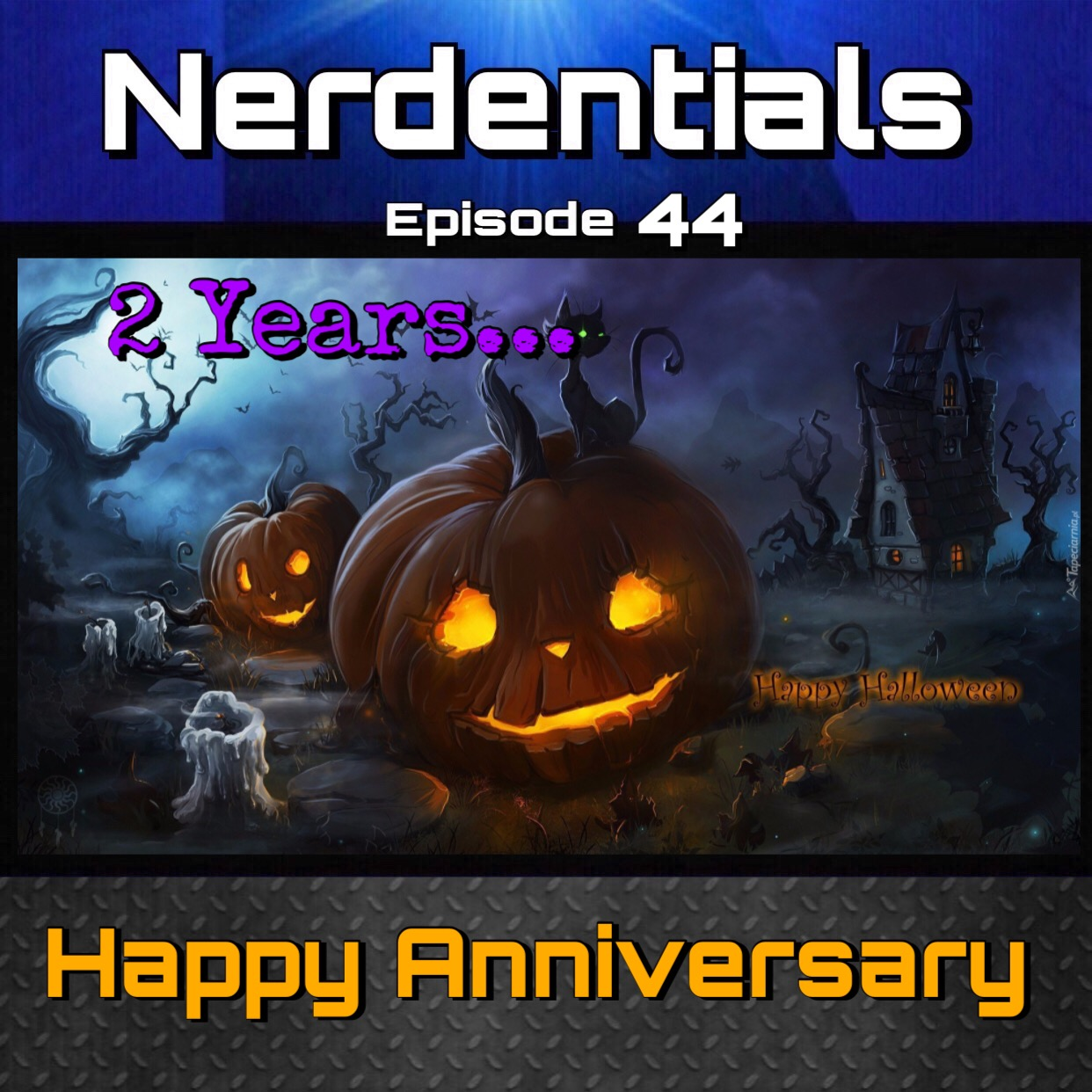 - Welcome to Nerdentials! Your weekly dose of the nerdy essentials. Covering Film, TV, Video Games and Comics.This Week your hosts Joe, Matt and Lynn engage you with some nerd history the explains why we are the nerds we are today...Then We kick back some nostalgia by reminiscing over our favorite moments with the nerd crew over the last 2 years!Enjoy!