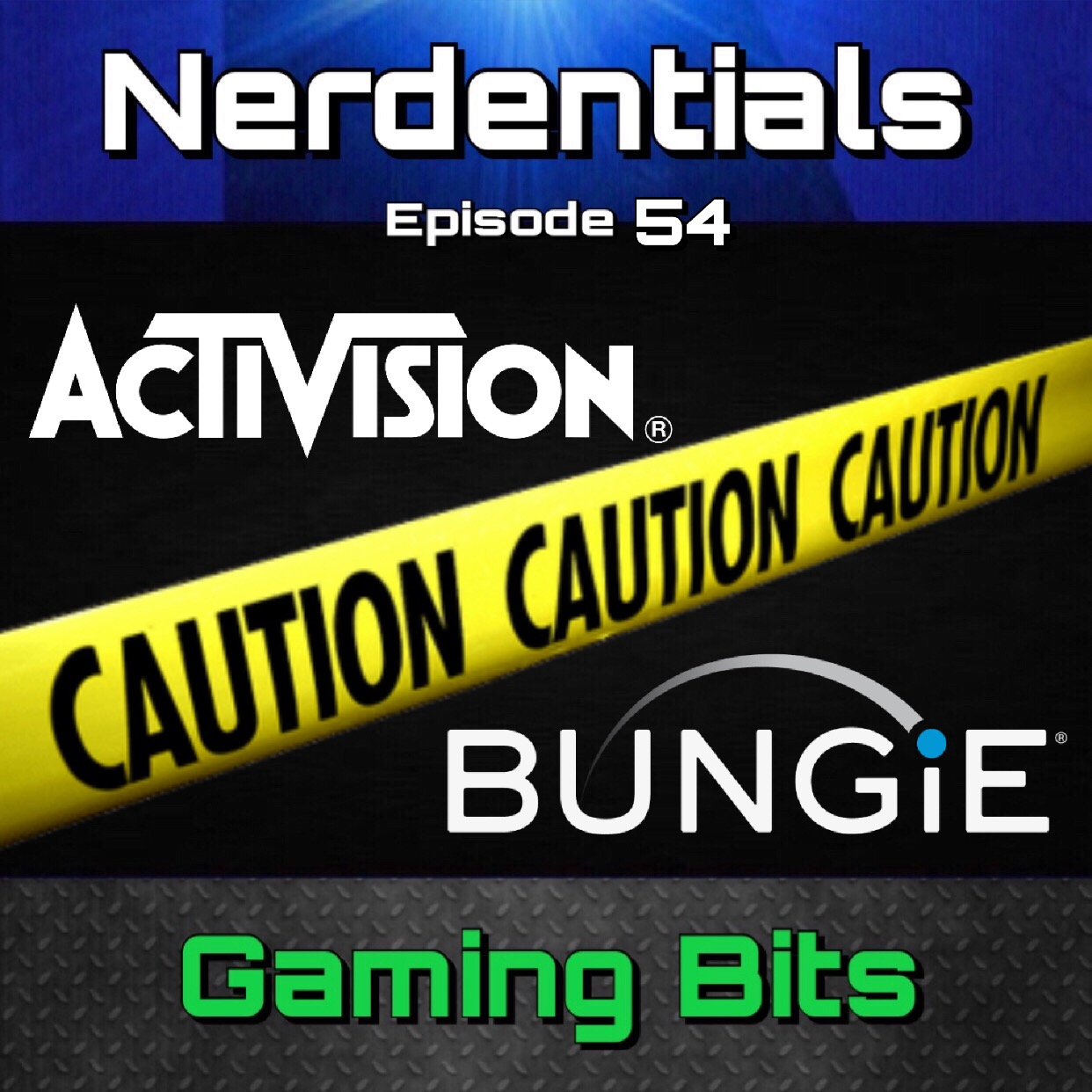 - Welcome to Nerdentials! Your weekly dose of the nerdy essentials. Covering Film, TV, Video Games and Comics.This Week it's a double episode of the gaming conversation! Your Hosts Joe and Nick cover the huge industry changing news of Bungie and Activision splitting early from their 10 year contract and what these things may mean for the industry and the franchise in our future.