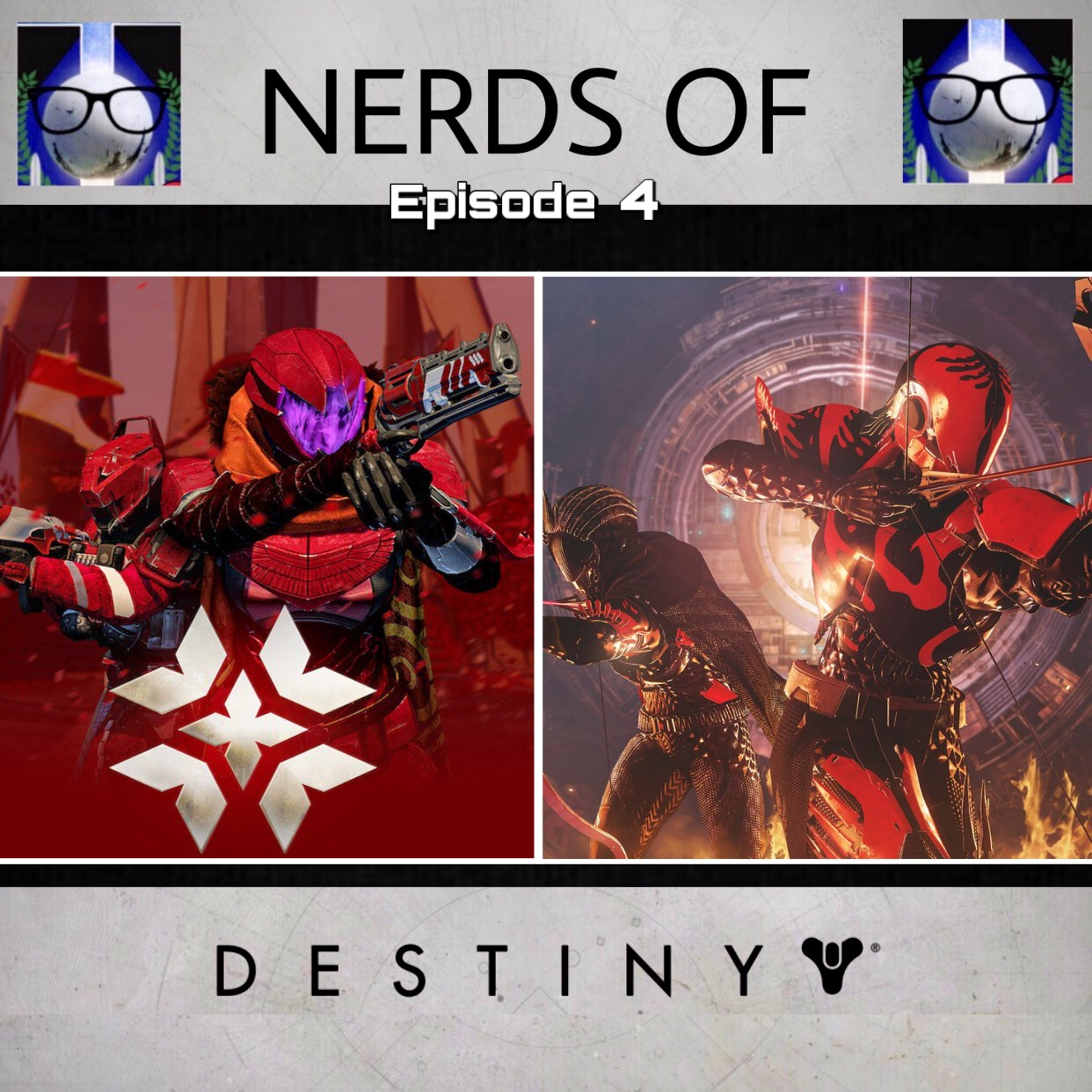 - Welcome Guardians to the Nerds of Destiny Podcast! The Show that dives deep into every essential part of you addiction!This Week we have some catching up to do! First our thoughts on the Crimson Days event this year then some chatter about a few other upcoming things in the current state of Destiny 2!