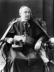Cardinal Herbert Vaughan